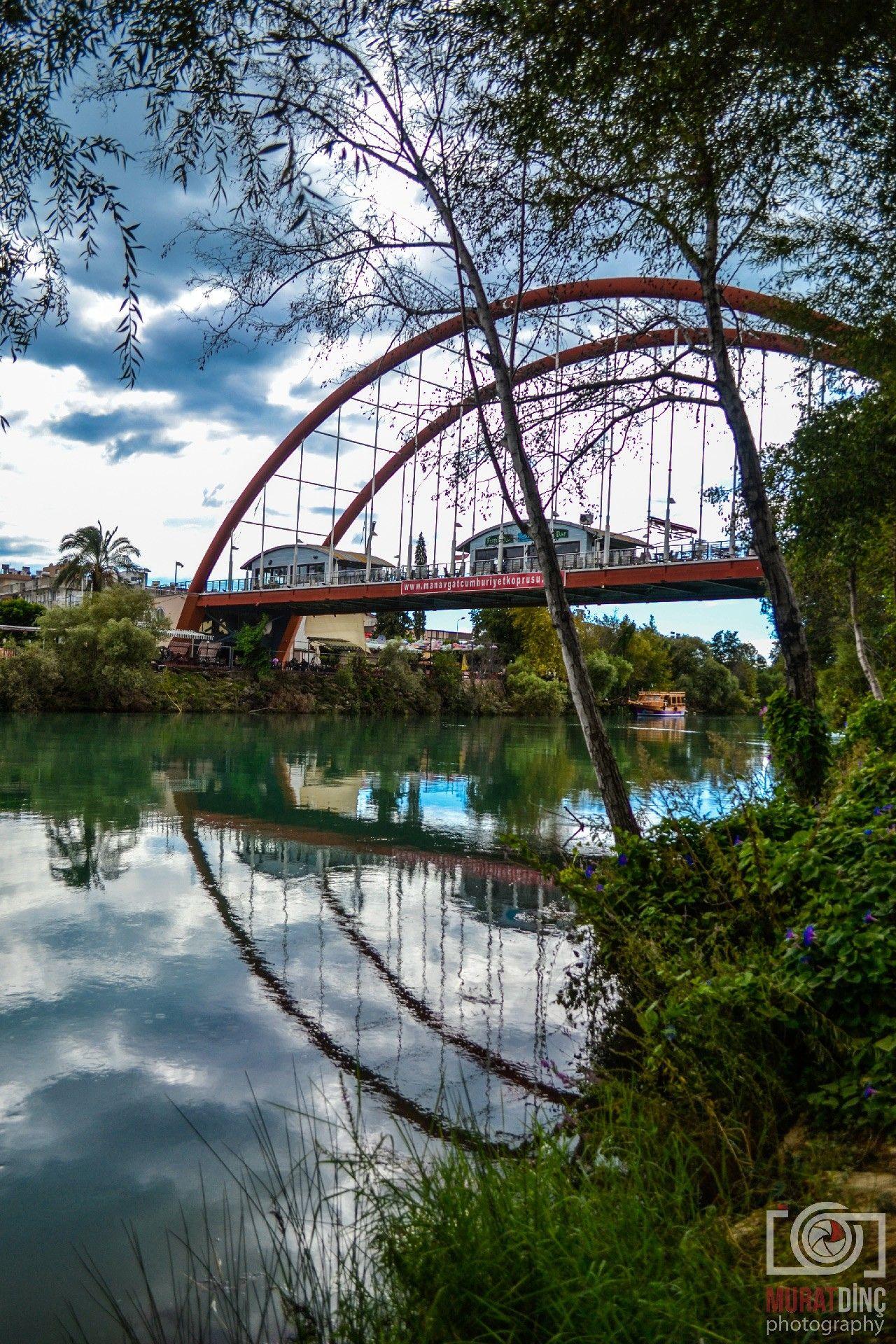 Manavgat Cumhuriyet Köprüsü