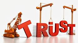 Trust Flow Değeri