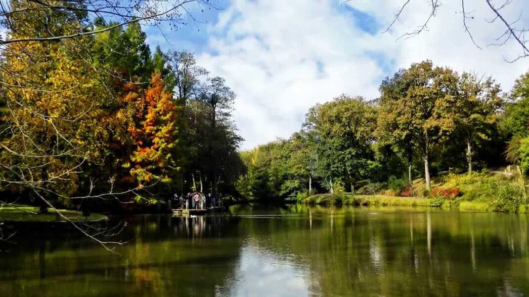 Atatürk Arboretum